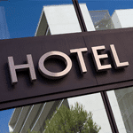 Hotel booking without detours