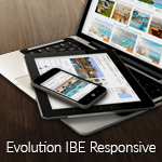 Everything is possible – experience the new Evolution IBE Responsive