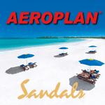 AEROPLAN – now bookable via traffics! Operator code: AERO