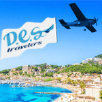 D.E.S. Travelers bookable via traffics – secure now a hefty commission!