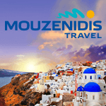Mouzenidis Travel – Sign a contract now and win a trip!