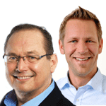 Bernd Nawrath assumes the commercial and Marc Herrgott the operational responsibility
