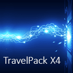 "traffics optimizes packaging tool with ""TravelPack X4"""