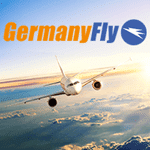 For the first time GermanyFly makes travels bookable via the traffics systems