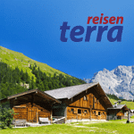 Terra Reisen – now bookable via traffics! (operator code: TERA)